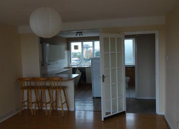 Thumbnail 3 bed flat to rent in Broadgate, Barking Road, London
