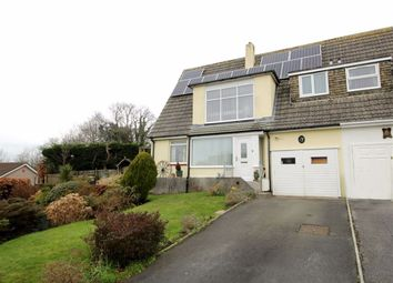 3 bed semi-detached house for sale in Huntingdon Gardens, Whitleigh, Plymouth PL5