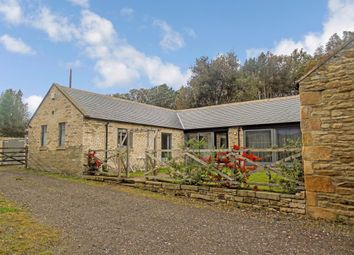 Thumbnail 3 bed barn conversion to rent in Gill Burn, Rowlands Gill