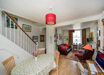 Thumbnail 4 bed terraced house for sale in St. Marks Street, Brighton