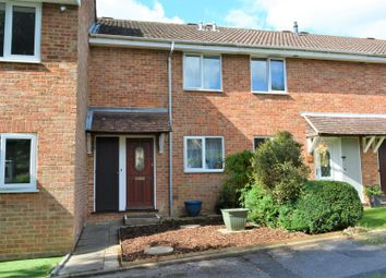 Thumbnail 3 bed terraced house for sale in Havendale, Hedge End