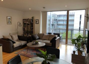 Thumbnail 2 bed flat to rent in Base 12 Arundel, Manchester
