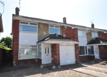 Thumbnail 3 bed detached house for sale in Westbourne Road, Chester, Cheshire