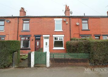 Thumbnail 2 bed terraced house to rent in Chaddock Lane, Astley
