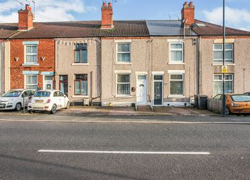 Thumbnail 3 bed terraced house for sale in Heath Road, Bedworth, Warwickshire