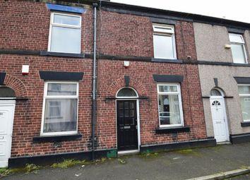 Thumbnail 2 bed terraced house for sale in Peers Street, Bury