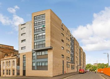 Thumbnail 2 bed flat to rent in College Heights, Glasgow