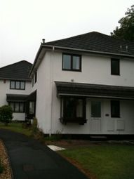 Thumbnail 1 bed property to rent in River Court, Tavistock