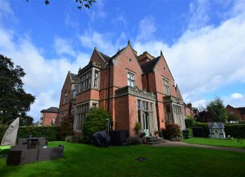 Thumbnail 3 bed semi-detached house for sale in South Wing, Mickleover Manor, Mickleover, Derby