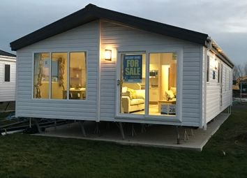 Thumbnail 3 bed lodge for sale in The Ridge West, St. Leonards-On-Sea