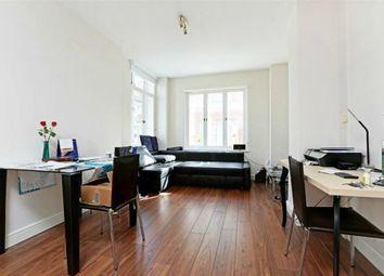 Thumbnail 1 bedroom flat to rent in Warren Court, Euston Road, Regents Park, London