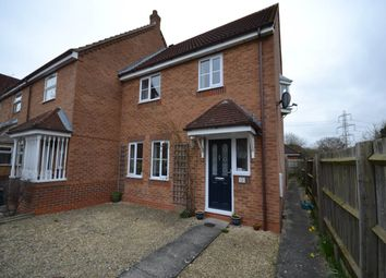 Thumbnail 3 bedroom property to rent in Darent Place, Didcot, Oxfordshire