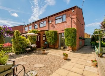 Thumbnail 4 bed semi-detached house for sale in Camborne Crescent, Retford