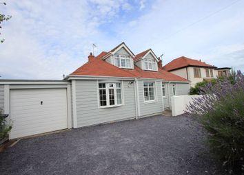 Thumbnail 4 bed detached house for sale in Glan Y Mor Road, Penrhyn Bay, Llandudno