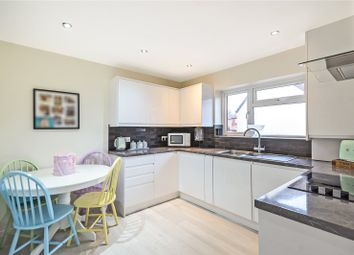 Thumbnail 2 bed maisonette for sale in Broadwater Gardens, Harefield, Uxbridge, Middlesex