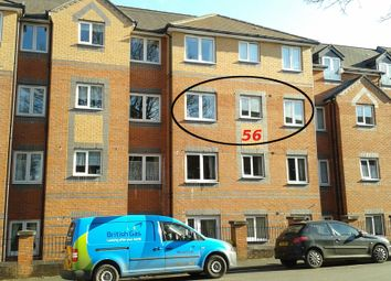 Thumbnail 1 bed flat for sale in Britannia Road, Banbury