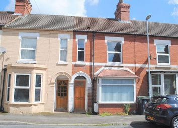 Thumbnail 2 bed terraced house for sale in Sartoris Road, Rushden