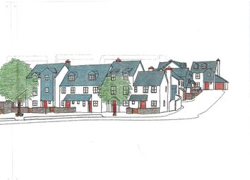 Thumbnail 3 bed semi-detached house for sale in 11 Bottreaux Rise, Boscastle, Cornwall