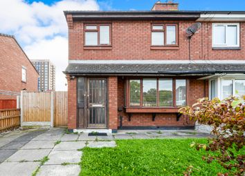 Thumbnail 3 bed semi-detached house for sale in Fontenoy Street, Liverpool