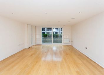 Thumbnail 3 bedroom flat to rent in Lensbury Avenue, Imperial Wharf