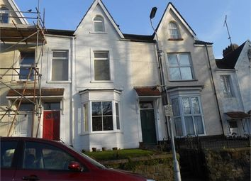 Thumbnail 6 bedroom shared accommodation to rent in The Grove, Uplands, Swansea