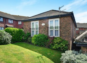Thumbnail 2 bed detached bungalow for sale in St Aubyns Mead, Rottingdean, Brighton
