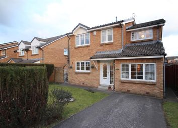 Thumbnail 5 bedroom detached house for sale in Cowan Wynd, Uddingston, Glasgow