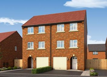 """Thumbnail 4 bedroom property for sale in """"The Buttermere At Woodford Grange """" at Woodford Lane West, Winsford"""