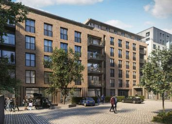 Thumbnail 1 bed flat for sale in Mode, Camden, London