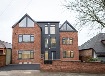3 bed flat for sale in Bronwydd Avenue, Penylan, Cardiff CF23