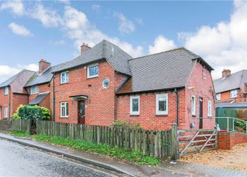 Thumbnail 4 bed end terrace house for sale in Lansdowne Close, Romsey, Hampshire
