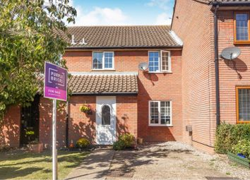 3 bed terraced house for sale in Rettendon Close, Rayleigh SS6