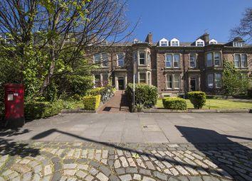 Thumbnail 2 bed flat for sale in Osborne Terrace, Sandyford, Newcastle Upon Tyne