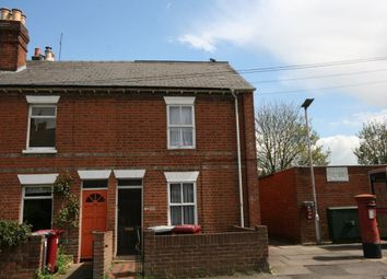 Thumbnail 1 bed flat to rent in Cumberland Road, Reading