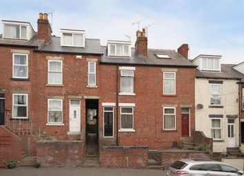Thumbnail 2 bed terraced house for sale in Exley Avenue, Walkley, Sheffield