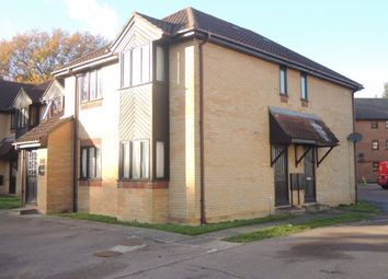 1 bed flat to rent in Hanbury Gardens, Highwoods, Colchester CO4