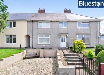 3 bed terraced house for sale in Radnor Road, Newport NP19
