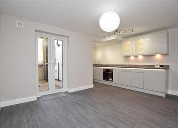 Thumbnail 1 bed flat for sale in Rose Hill Terrace, Brighton, East Sussex