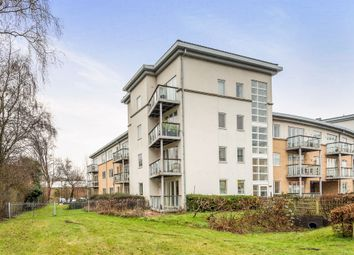 Thumbnail 2 bed flat for sale in Ryemead Way, High Wycombe