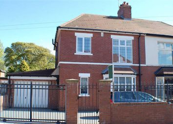 Thumbnail 4 bed semi-detached house for sale in Readhead Road, South Shields