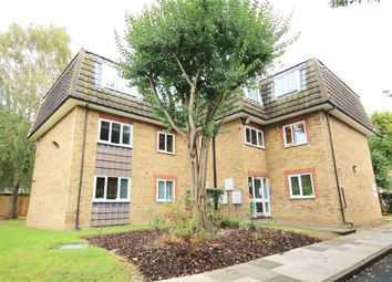 Thumbnail 1 bed flat to rent in Green Lane, Hanwell, London