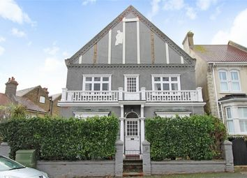 Thumbnail 3 bed detached house for sale in Elmstone Road, Ramsgate