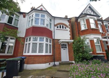 Thumbnail 5 bed semi-detached house for sale in Meadowcroft Road, London