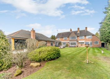 Thumbnail 6 bed detached house for sale in Newfield Road, Hagley, Stourbridge, West Midlands