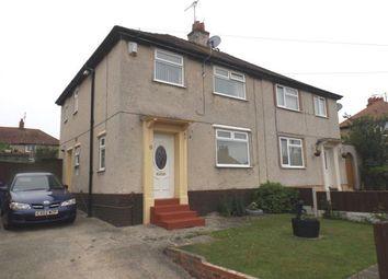 Thumbnail Property for sale in Central Avenue, Prestatyn, Denbighshire