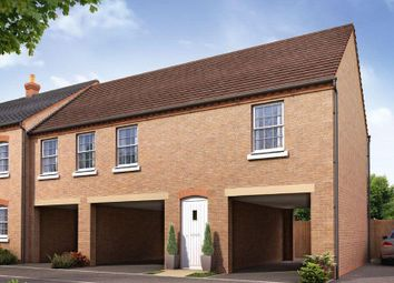 Thumbnail 1 bed flat for sale in Orchid Fields, Kempston