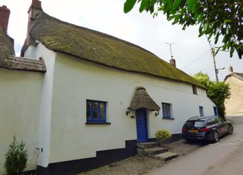 Thumbnail 3 bed cottage for sale in 1 Harper's Hill, Northlew, Okehampton