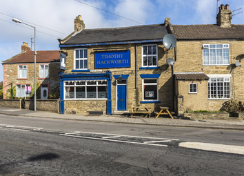 Thumbnail Pub/bar for sale in County Durham DL4, County Durham