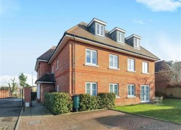 Thumbnail 2 bed flat for sale in Buckle House, Hurley Close