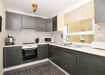 Thumbnail 3 bedroom end terrace house for sale in Wye Road, Gravesend, Kent